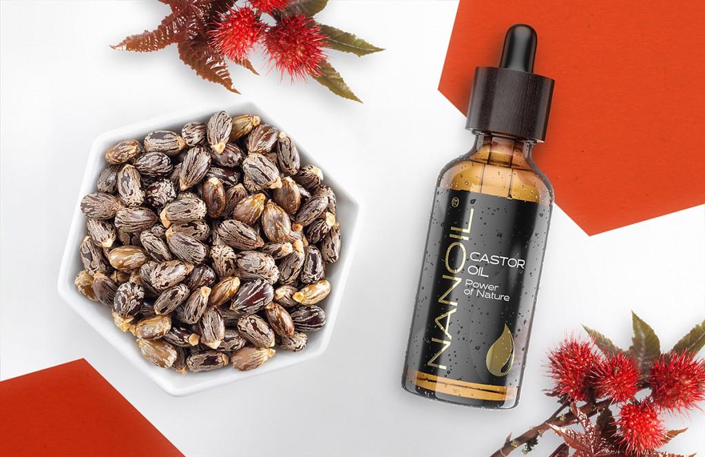 nanoil castor oil